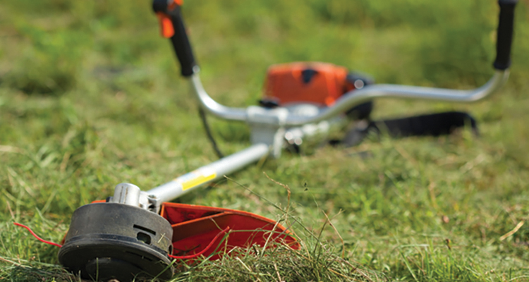 String trimmer products